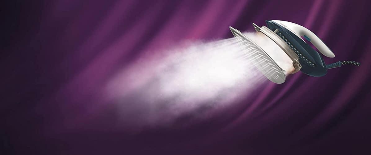 fonction pressing centrale vapeur